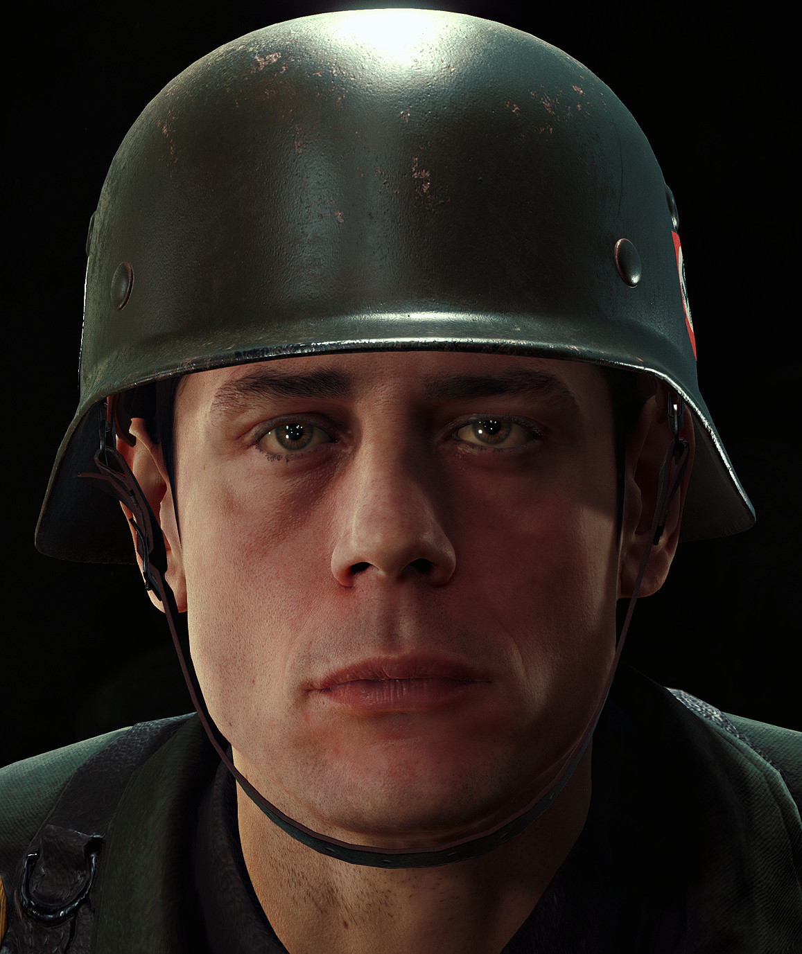 Stirling rank wehrmacht thumbnail head