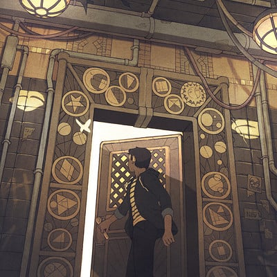 Kevin hong atlas obscura final lores