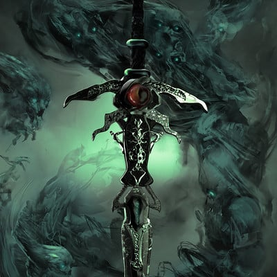 Sebastian horoszko sword big