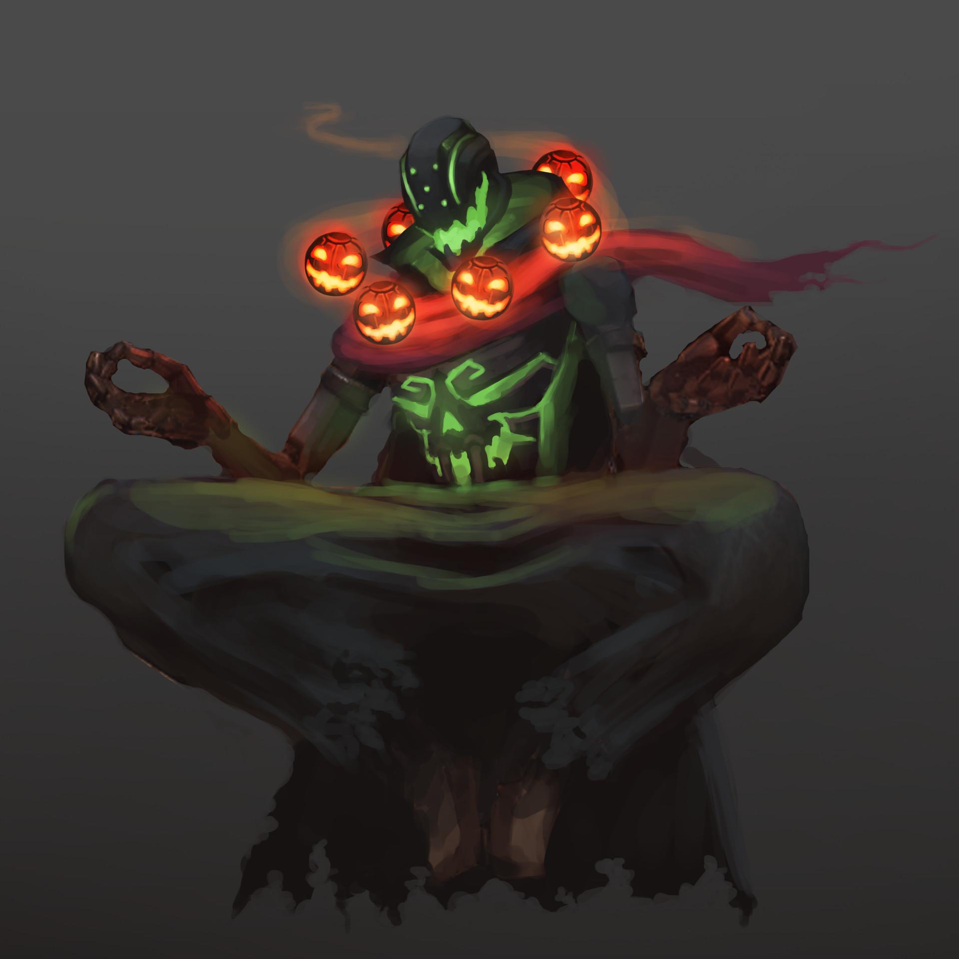 Halloween skins wishlist - Overwatch Message Board for PlayStation ...