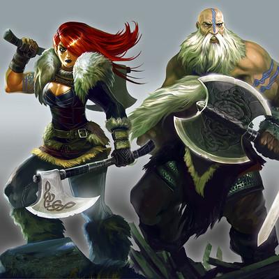 Victor perez corbella vikingscom