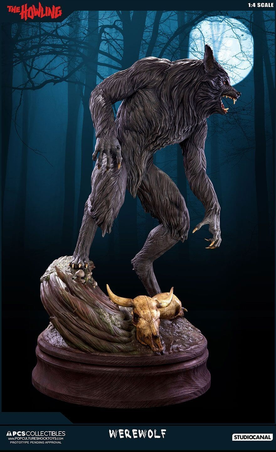 Jesse sandifer the howling statue8 1