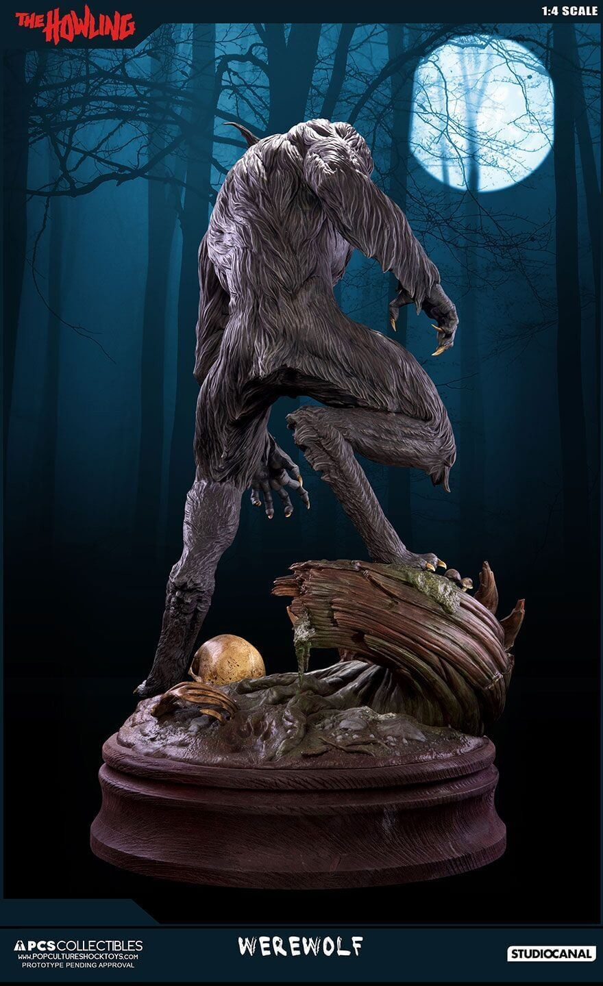 Jesse sandifer the howling statue7 1