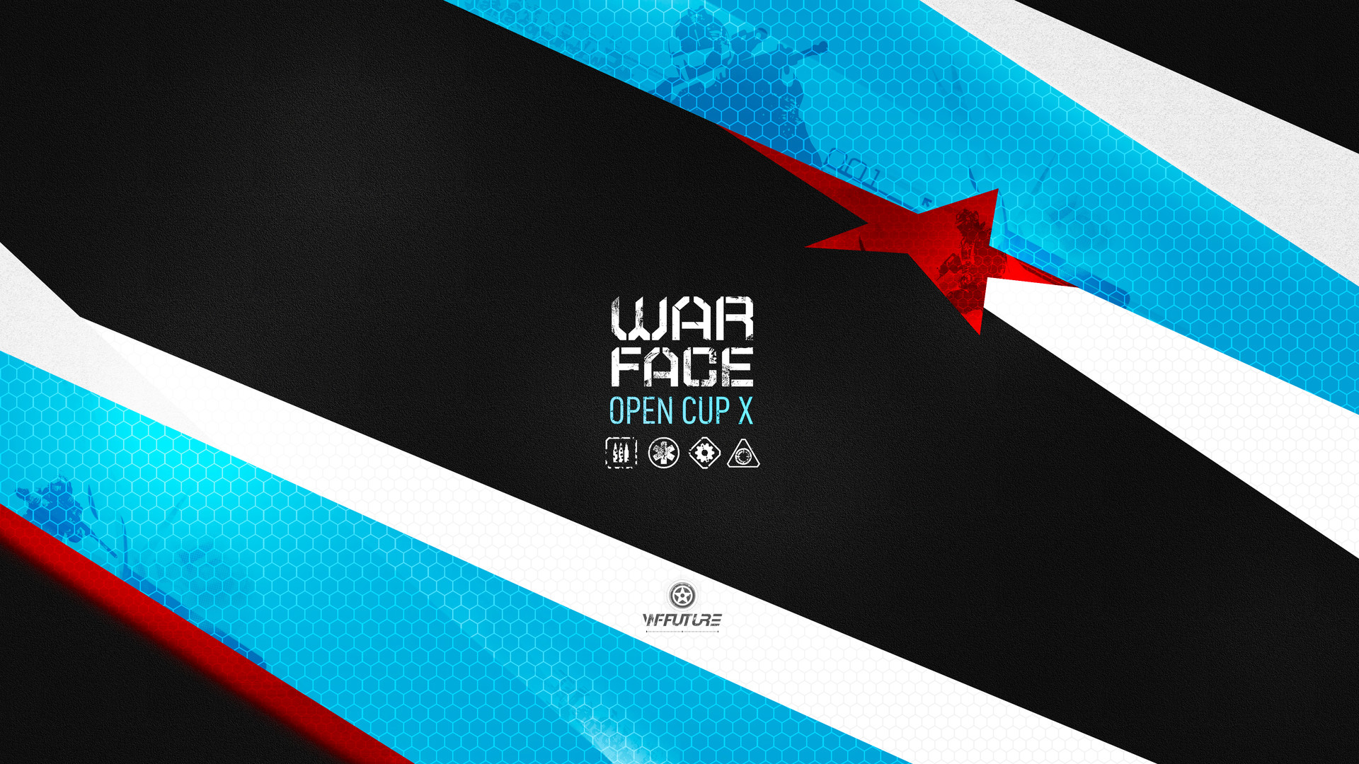 When To Fight >> Vadim Shatkov - Warface Open Cup - Season X: Wallpaper
