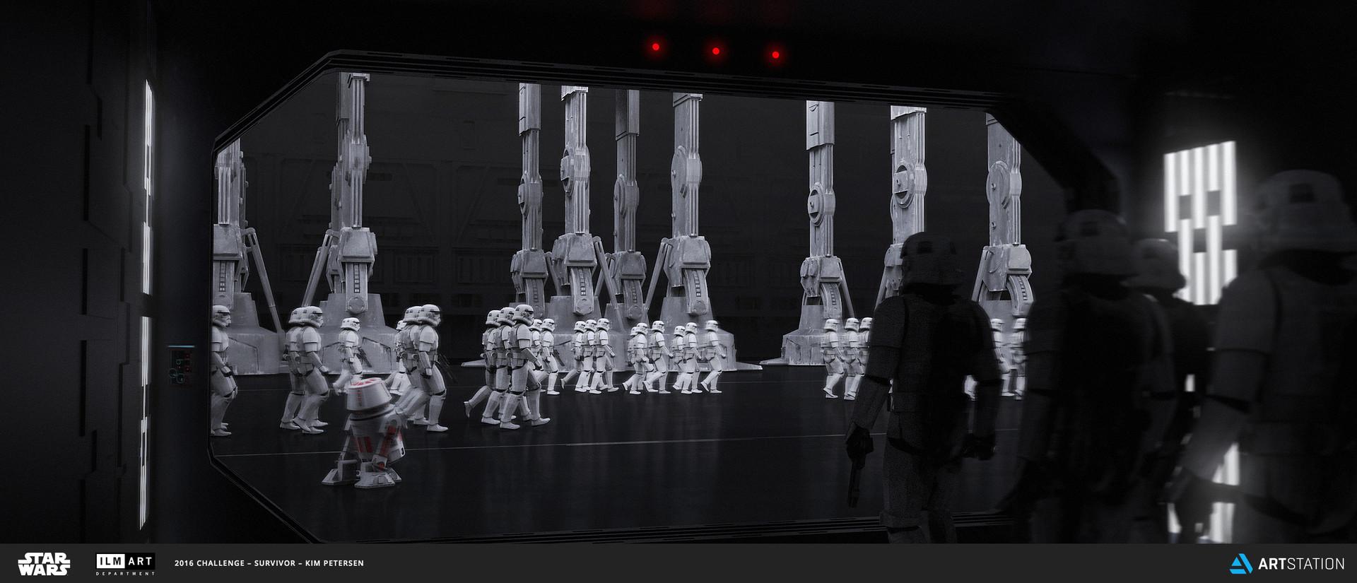 Kim petersen kim petersen imperial deployment