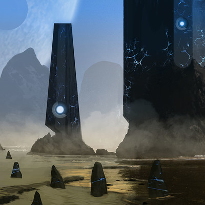 Micah brown jedi temple