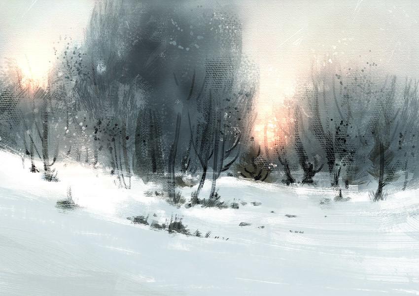 Emrullah cita snow and sun copy