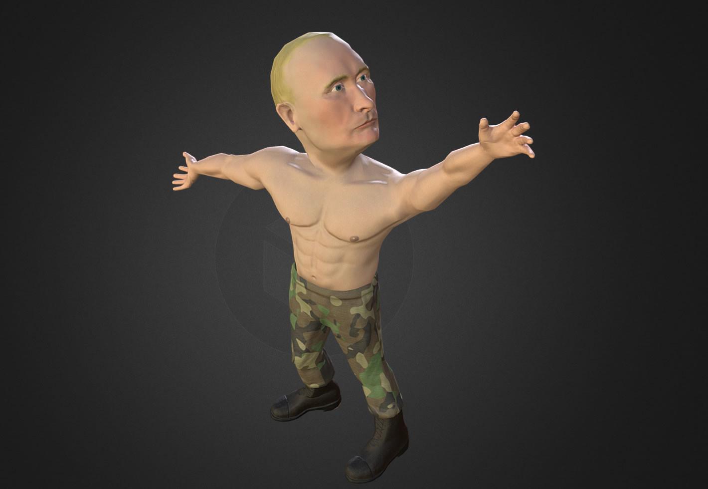 Tomislav veg pose 5