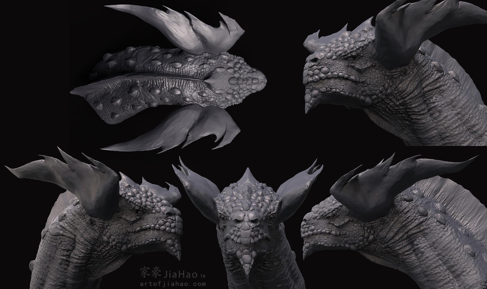Jia hao 2016 07 dragonbust designpresentation