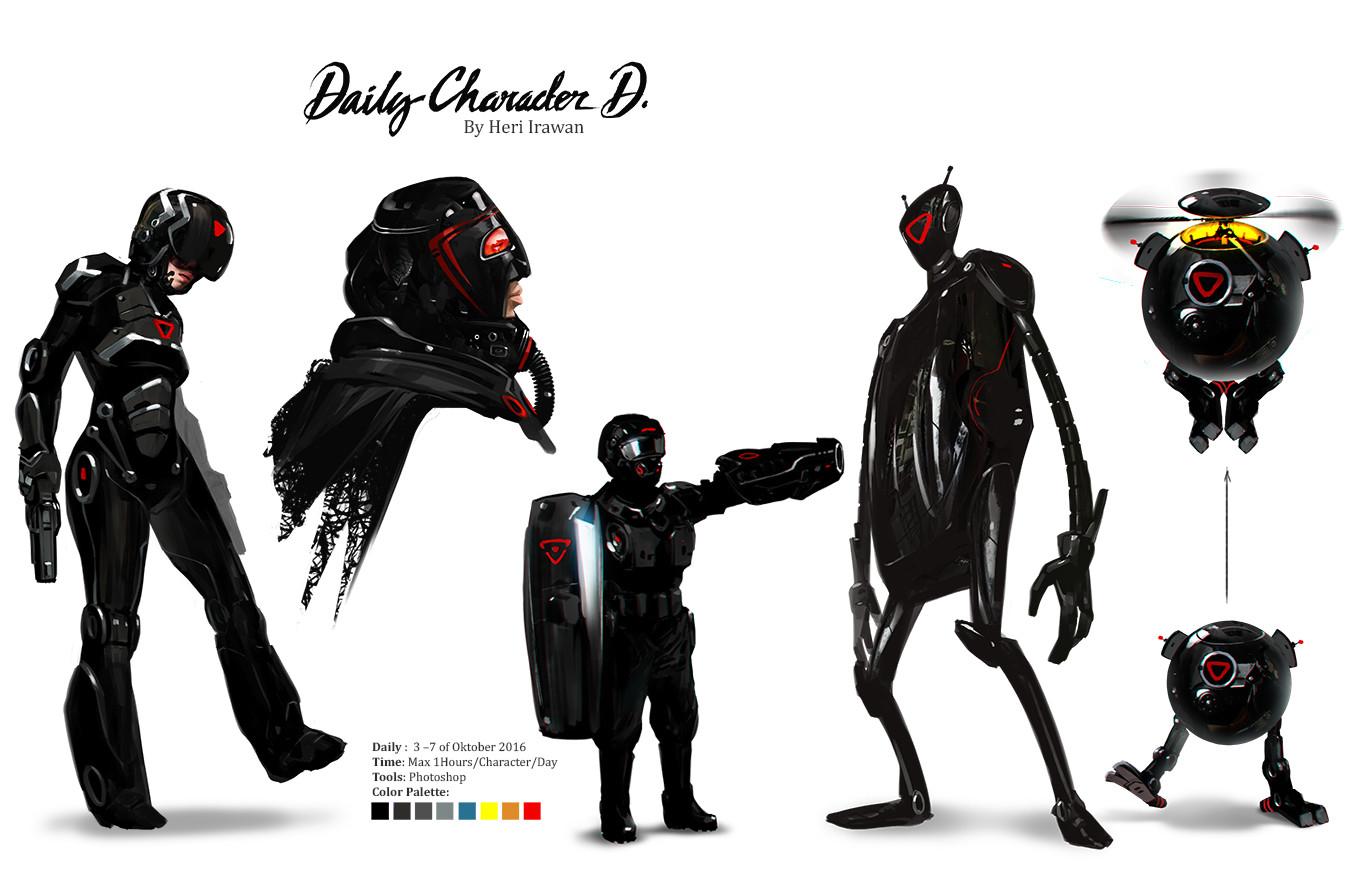 Heri irawan daily character design02