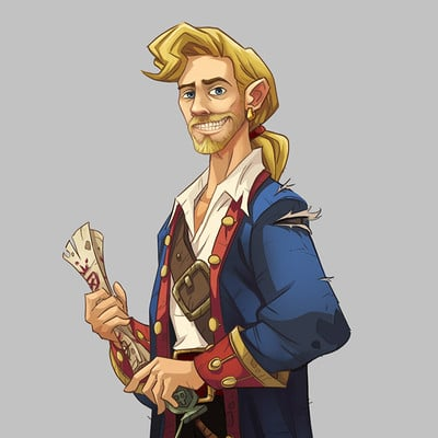 David puerta altes guybrush final copy