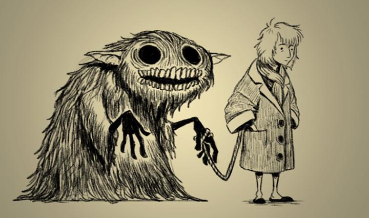 Mon Demon et Moi