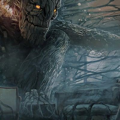 Joseph diaz 006salon abuela monstruo v7