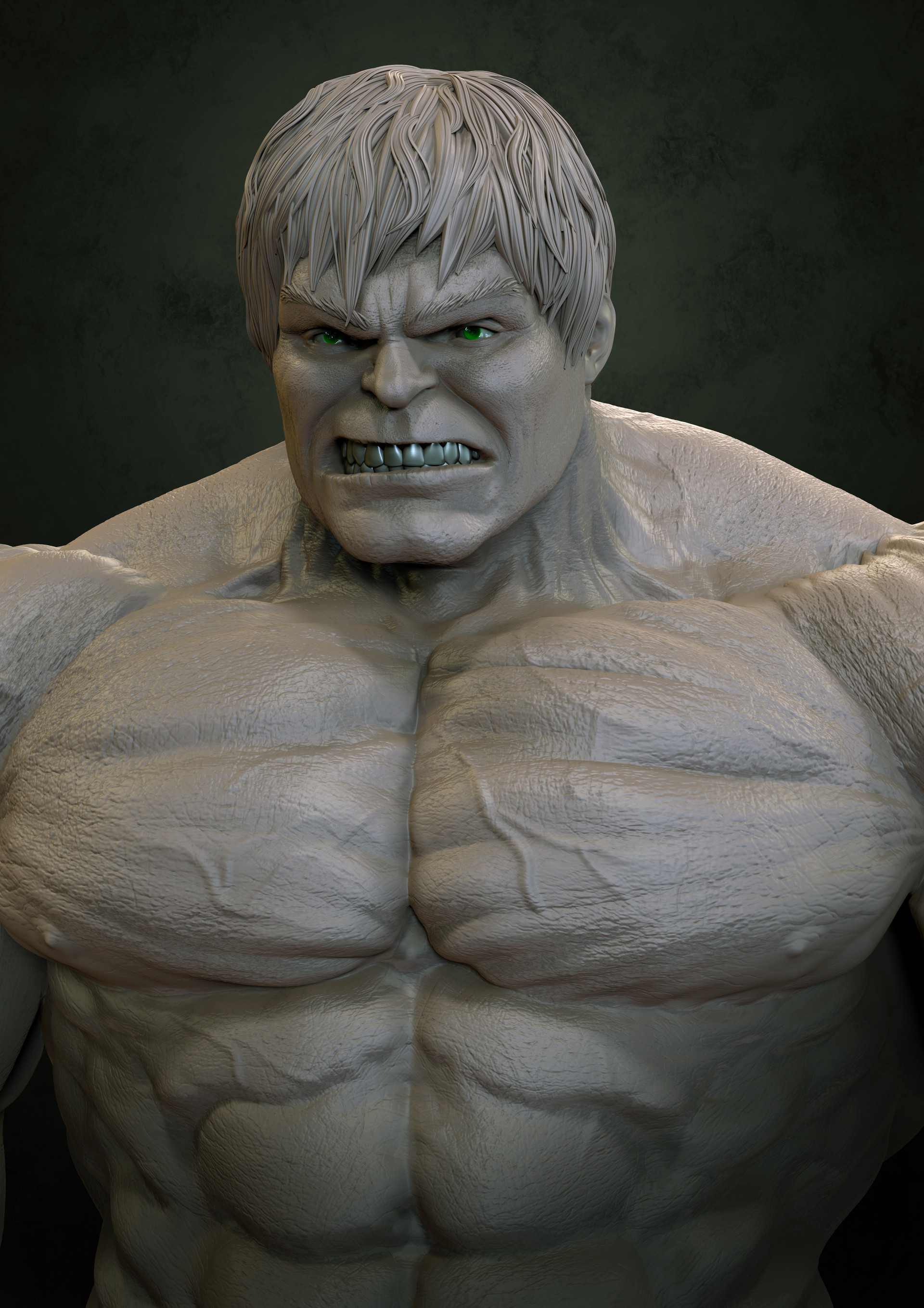 Will higgins hulk 01