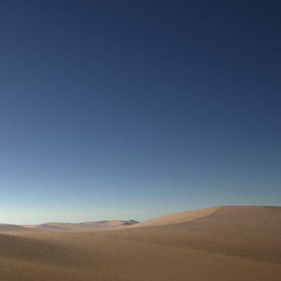 Desert UE4