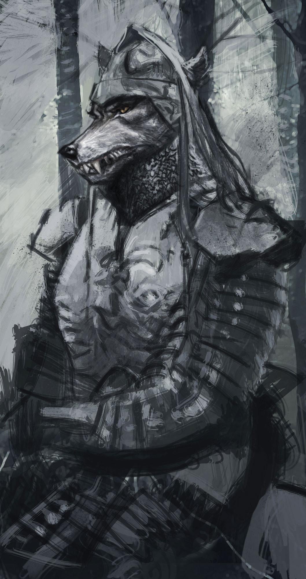 Daniele afferni daniele afferni asc daniele afferni artist concept asc character design1