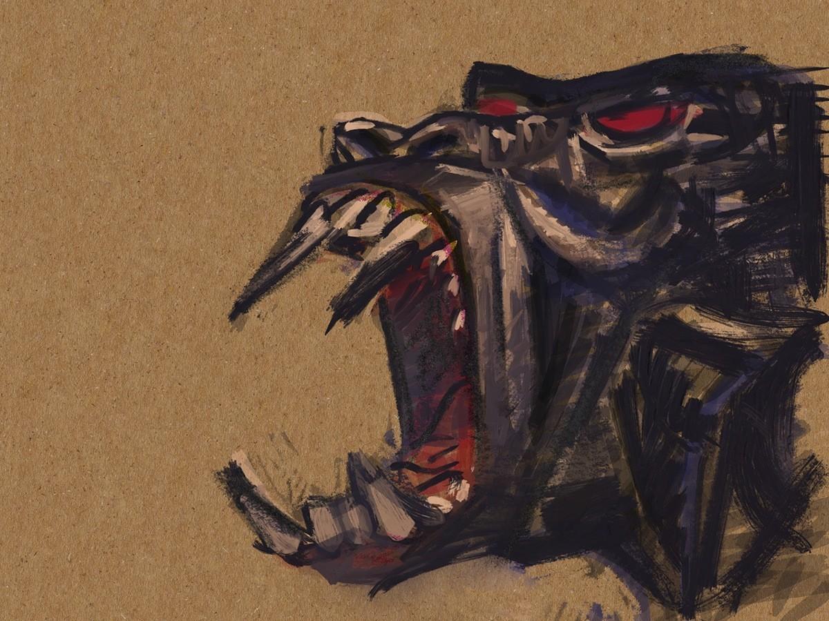Daniele afferni daniele afferni asc daniele afferni artist concept asc character design3