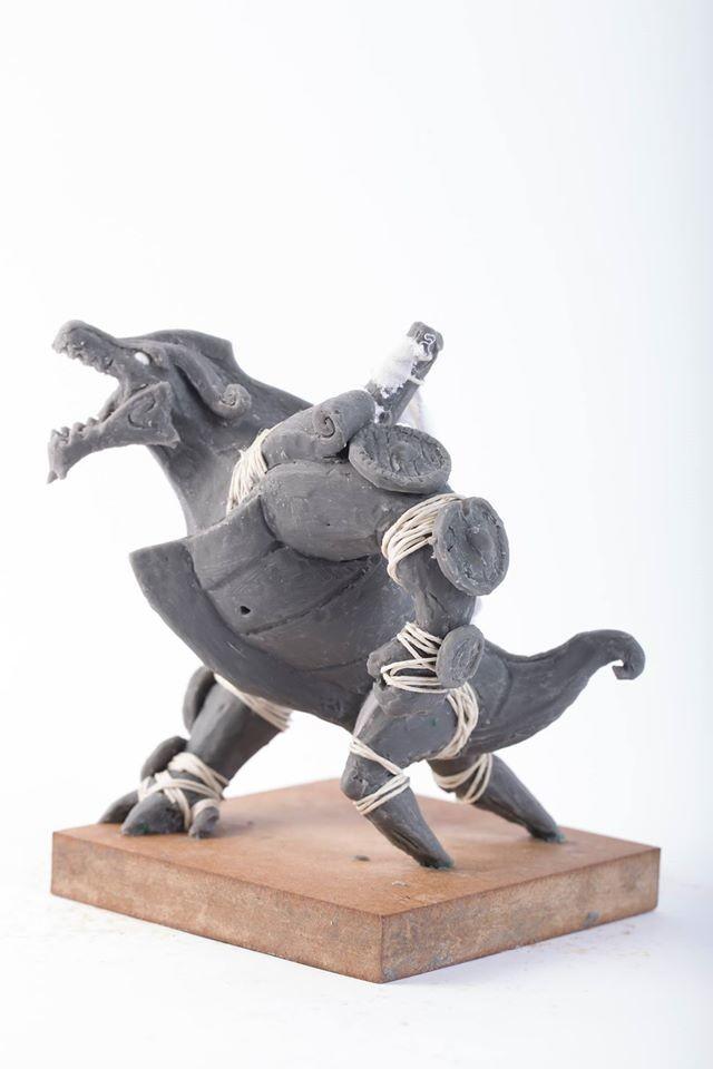 Giovanni sala 05 kol maquette