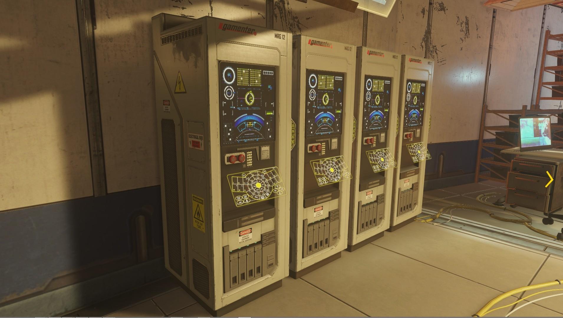 Brx boyles 06 terminal
