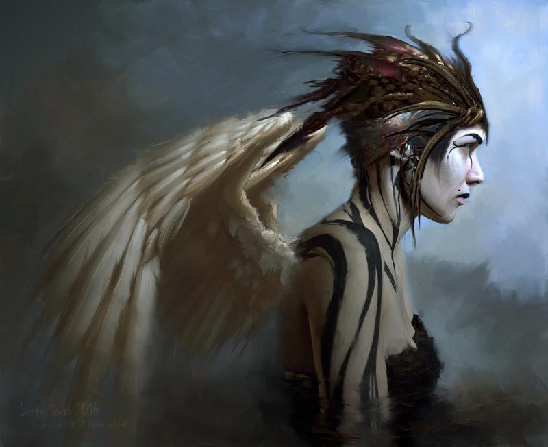 Seraphim di Tempo e Perdita