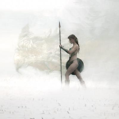 L e n t e s c u r a l inverno del drago