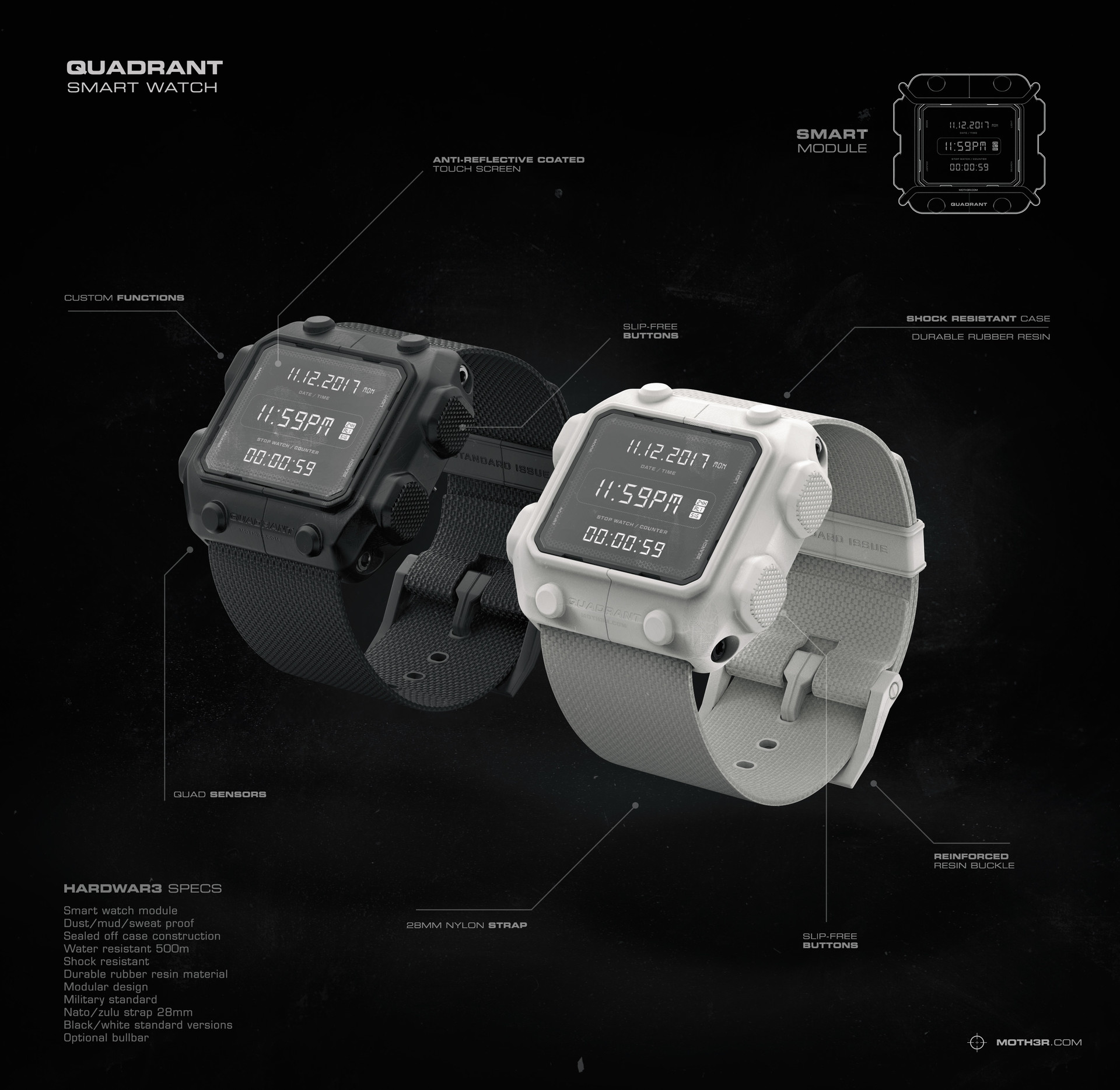 Ivan santic watch render g02 dual description