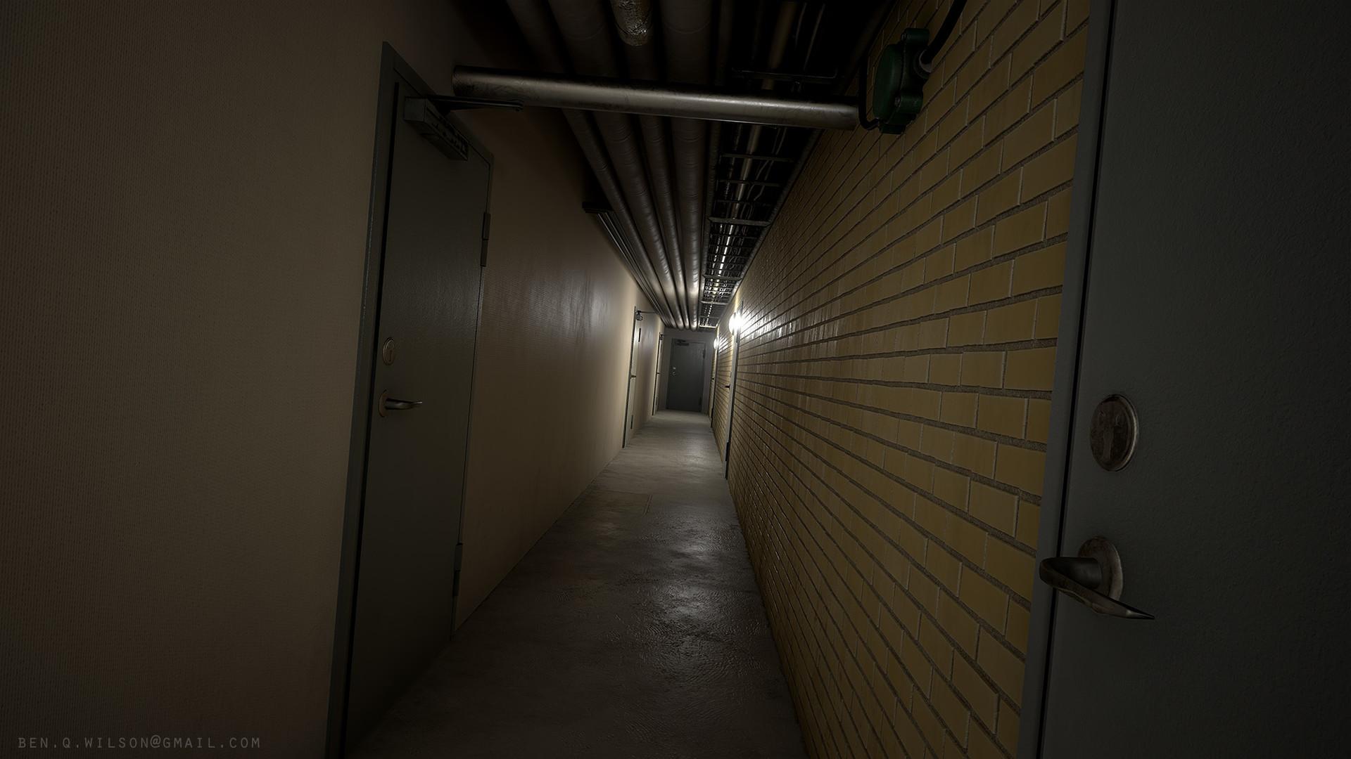 Ben wilson basement screen 02
