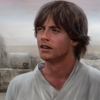 Chris scalf luke studycolor