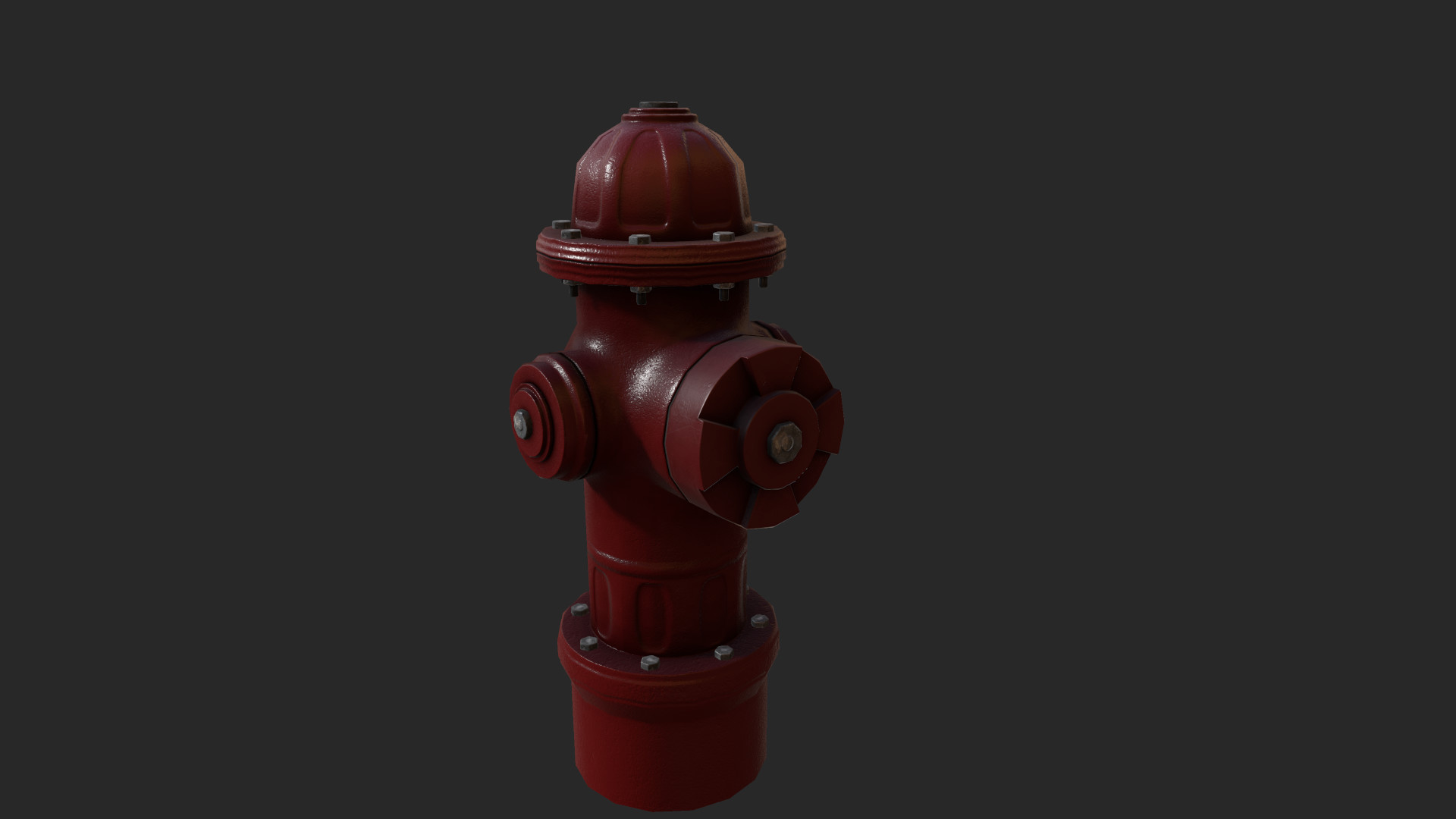 Hayden price cleanhydrant