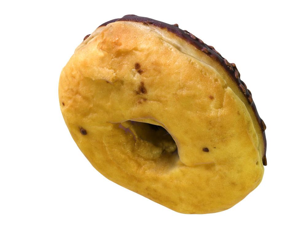 Carlos faustino donuts 1