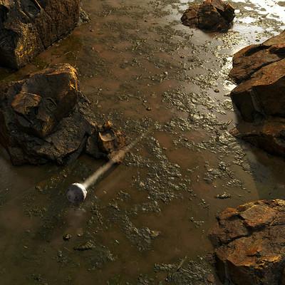 Ricardo guimaraes muddy planet 02b
