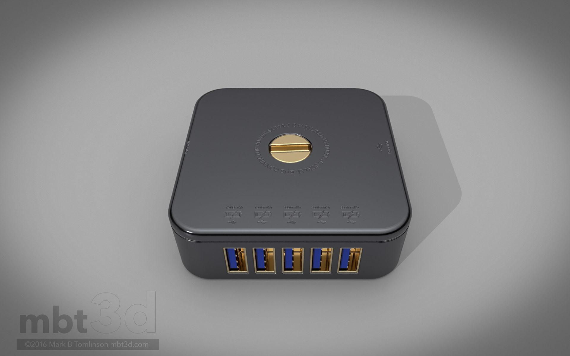 Mark b tomlinson usb power box 1
