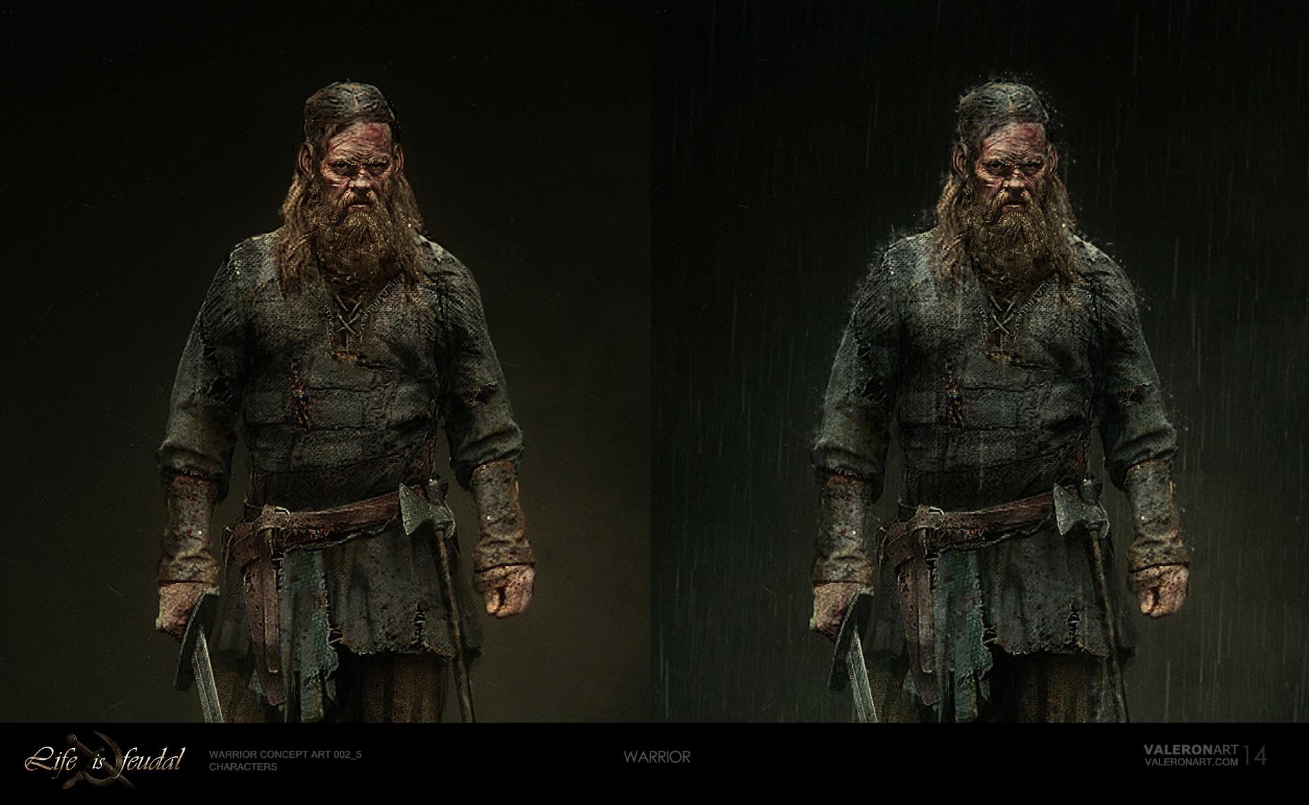 Val orlov warrior 01 5