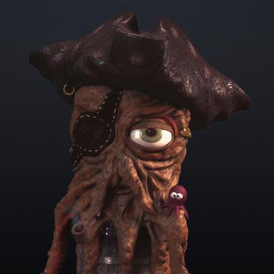 Saman kazemi captain 8