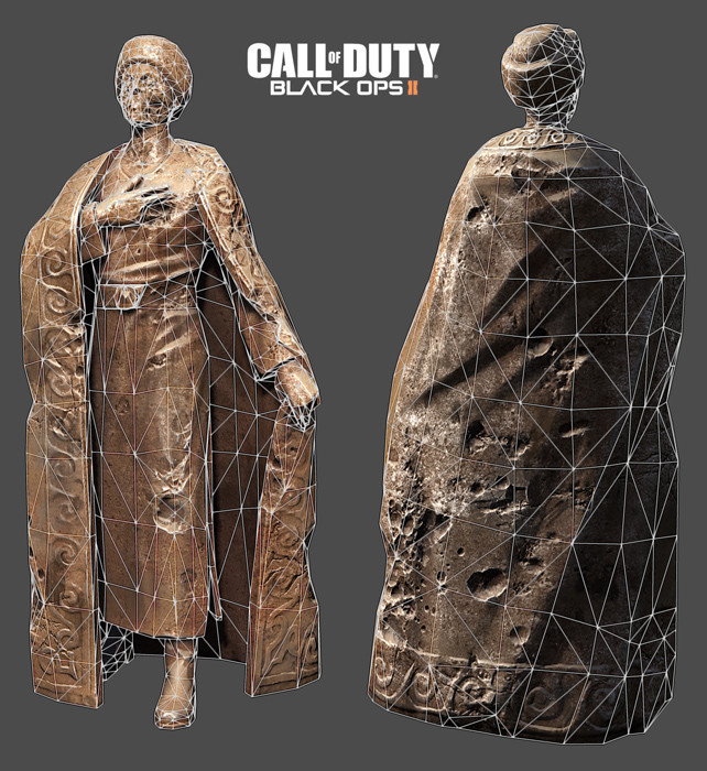Hugo beyer blackops2 statue02