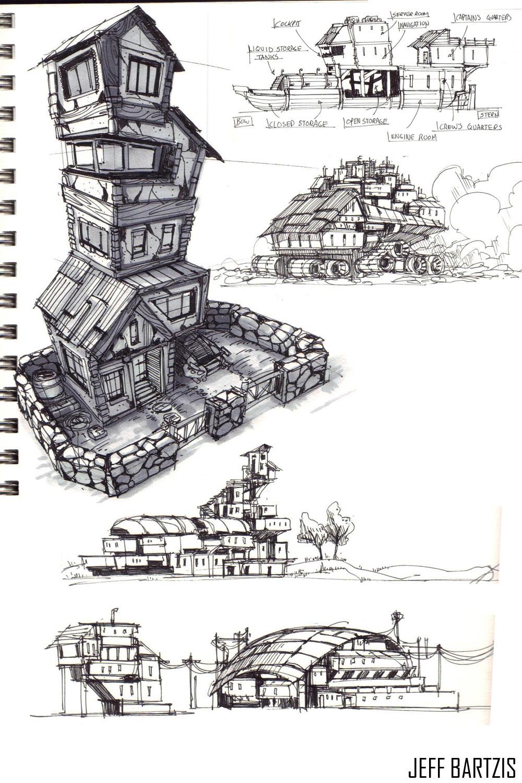 Jeff bartzis sketchbook stuff 048 small 4