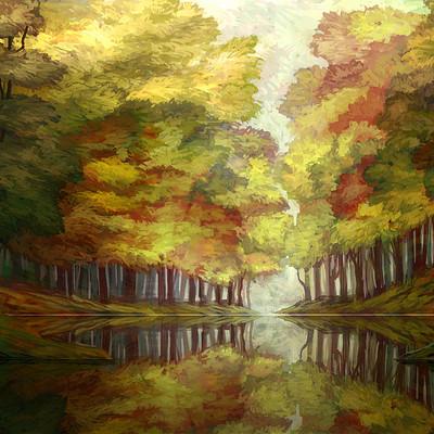 Lorelei simon lorelei simon landscape viii