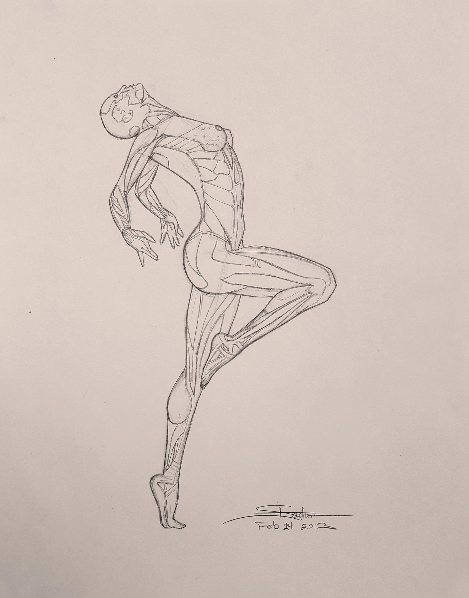 Dwayne stacho anatomy of eve part 1