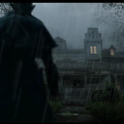 Maia zeidan abandonedhouse4
