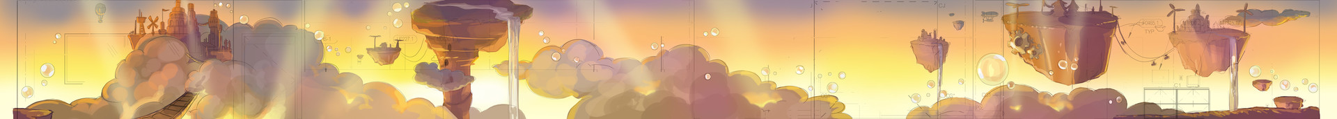Amanda k colourrough skyroom