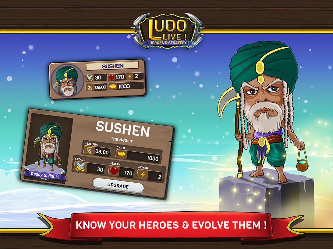 Vibhas virwani 4 character attributes