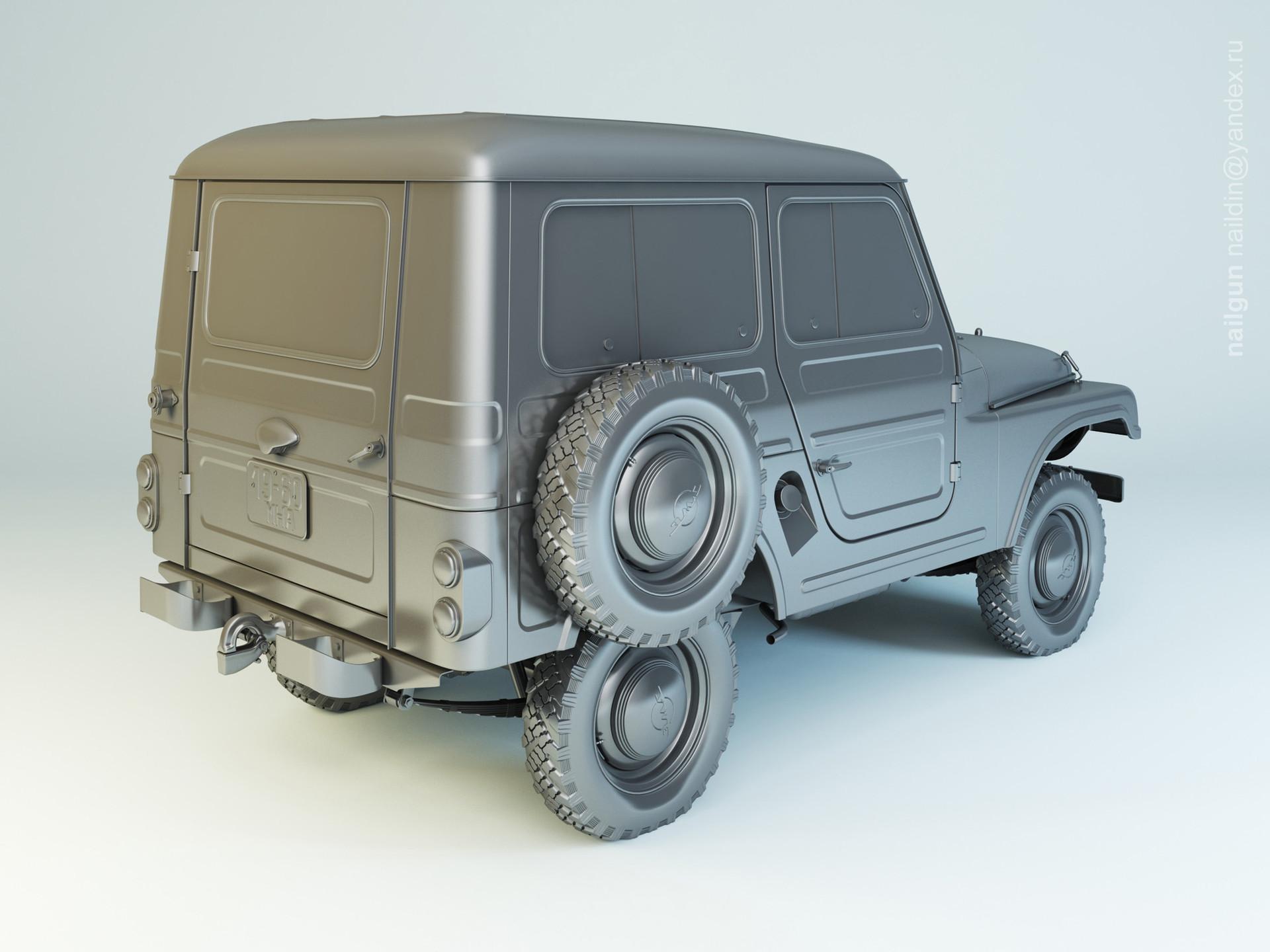 Nail khusnutdinov 003 mzma 416 modelling 1