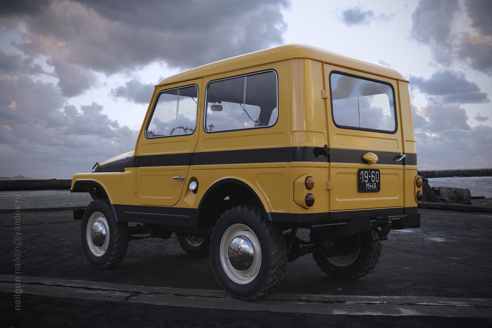 Moskvich-416