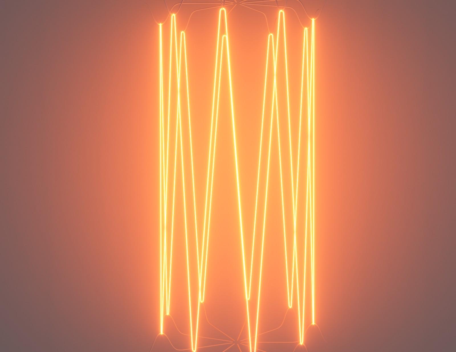Incandescent Light Test 01. LightMtl - Intensity=350 Temp=2700K. Bloom=5. Glare=0.1