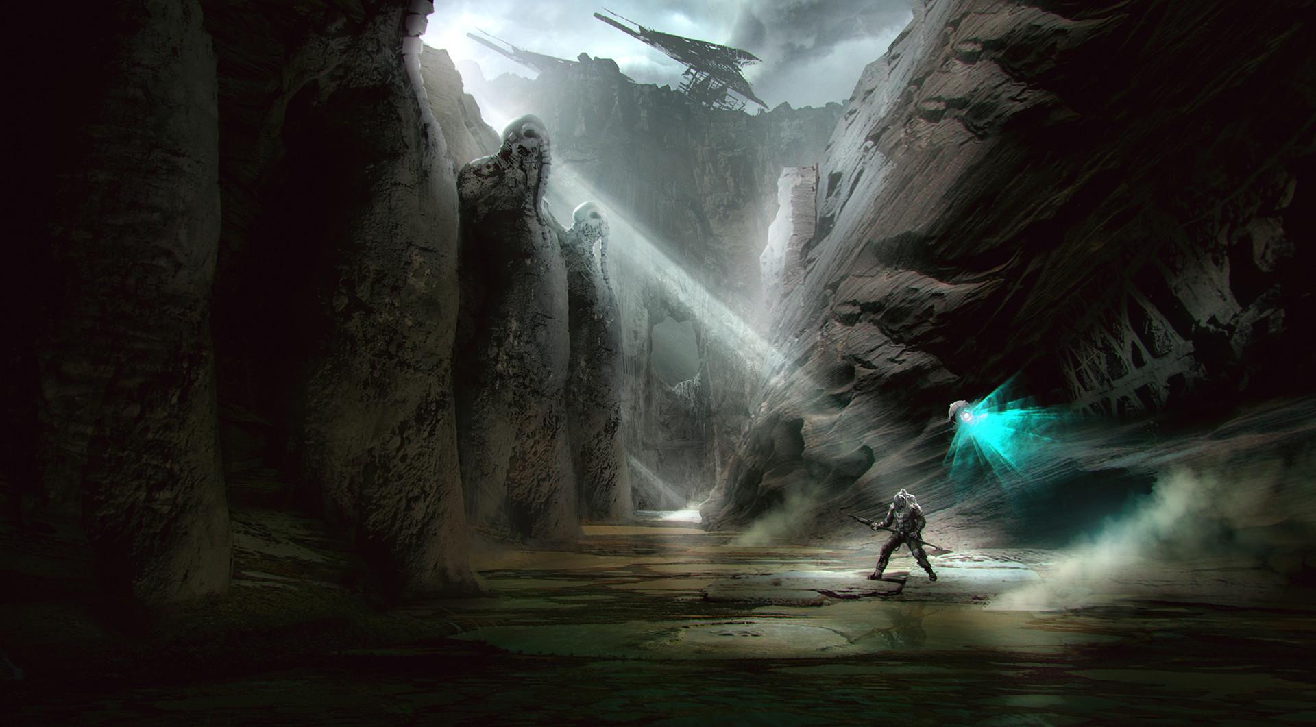 Joakim ericsson canyon small