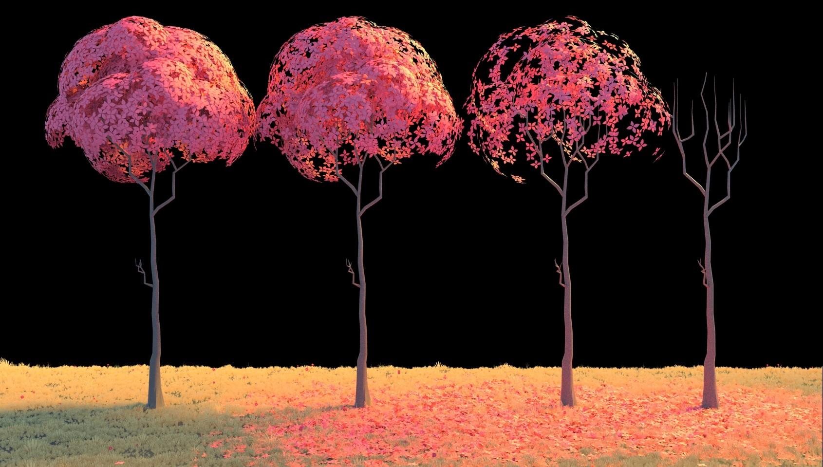 Milan vasek treees