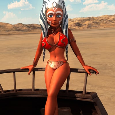 Aayla secura sex videos