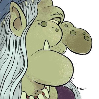 Ivan kohan olguin troll mama