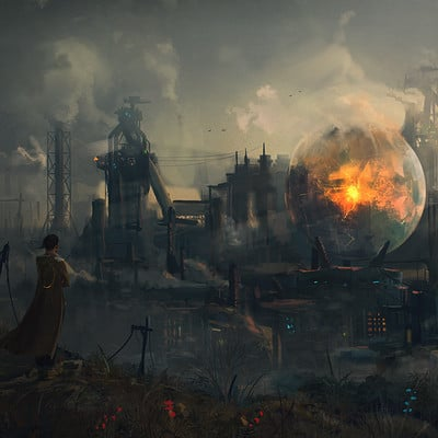 Ismail inceoglu glimpse of tomorrow