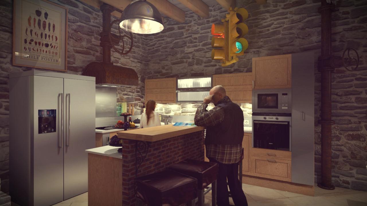 Duane kemp rivendell 14 kitchen test 11 lumina rise